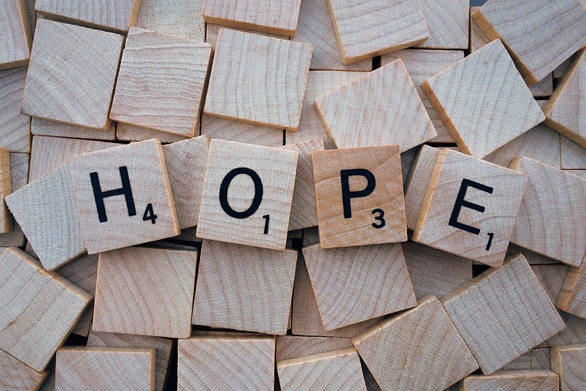 The Lyme Equation: God =Hope